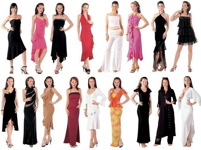 Womens Formal Wear Chicmags