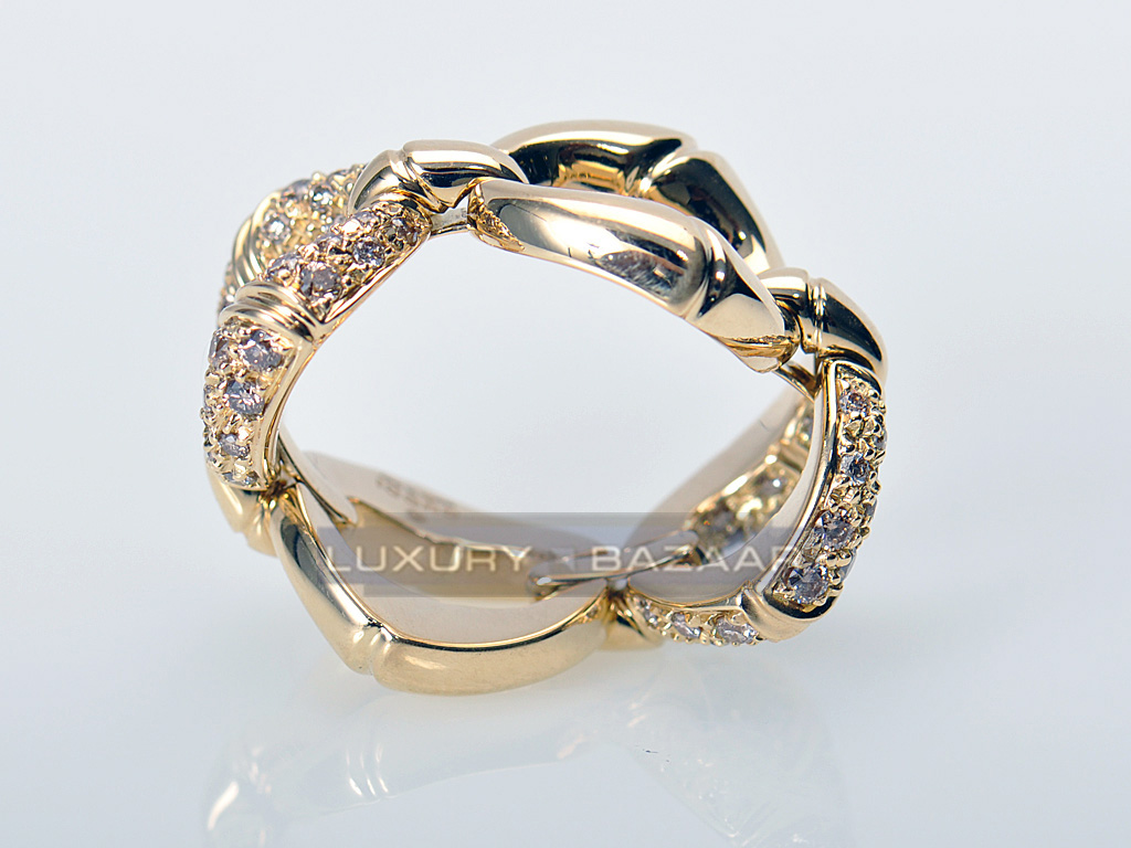 stackable on com images bands best ring bamboo rings dougmaher kellinsilver gold rose wedding at pinterest pink jewelry