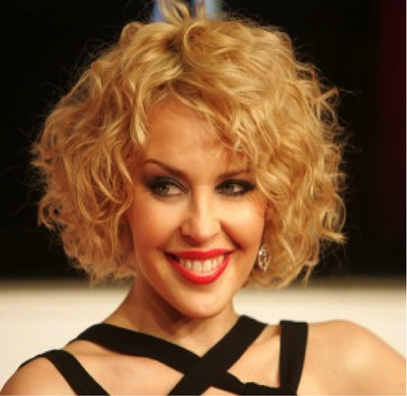 5 Cool Hairstyles to Spice-Up the Looks of Your Naturally Curly ...