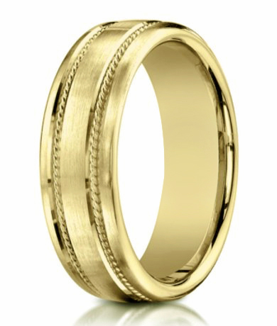 5 reasons to buy him a precious metal wedding band chicmags