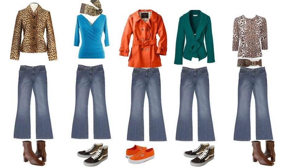 f3e0a590e0 5 Secrets to Mixing and Matching Clothes · ChicMags