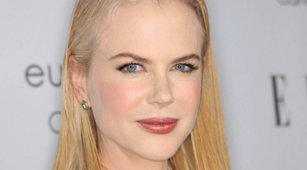 Nicole Kidmans Nose