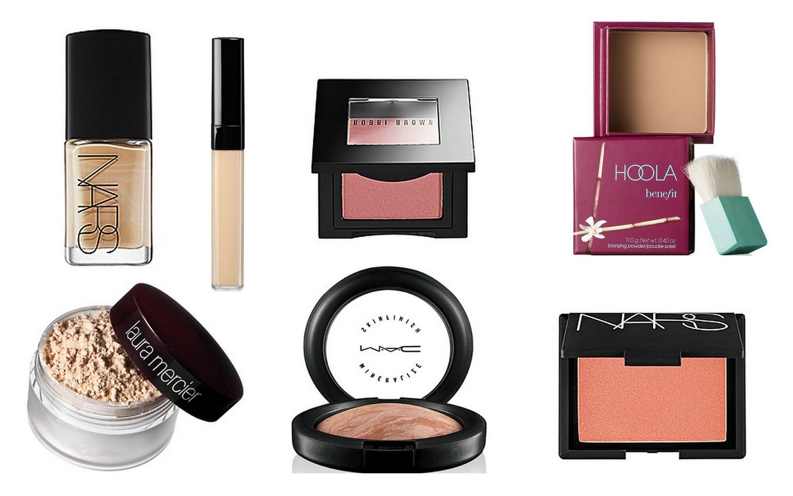 6 Must Have Makeup Products For Girls U00b7 ChicMags