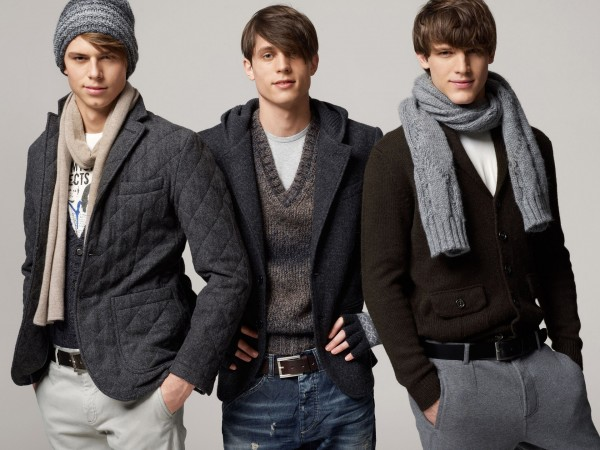 4 Tips for Men Style: What To Wear This Winter? · ChicMags