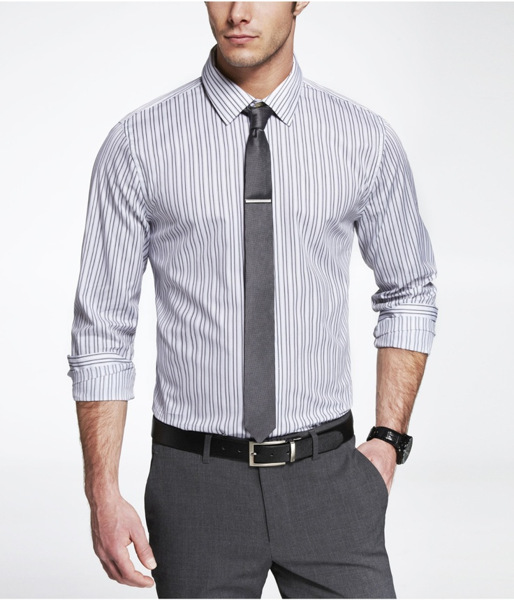 4 Things to Consider While Buying Men's Shirts - ChicMags