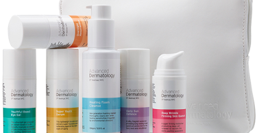 Advanced Dermatology Skin Care Products