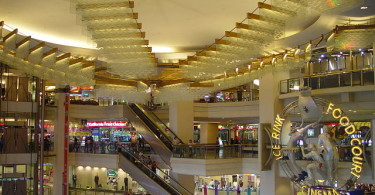 Indonesia The Orchid Garden Mall