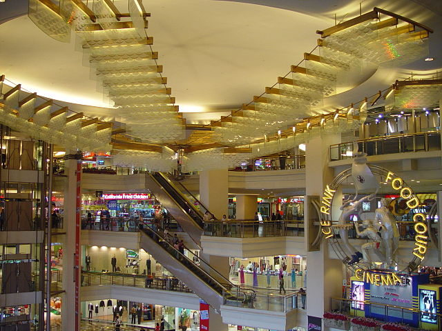 8 Awe Inspiring Shopping Places In Indonesia To Visit