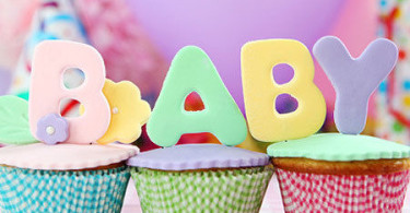 5 Baby Shower Themes for Your Best Friend's Party