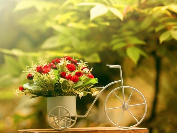 Flowers gift