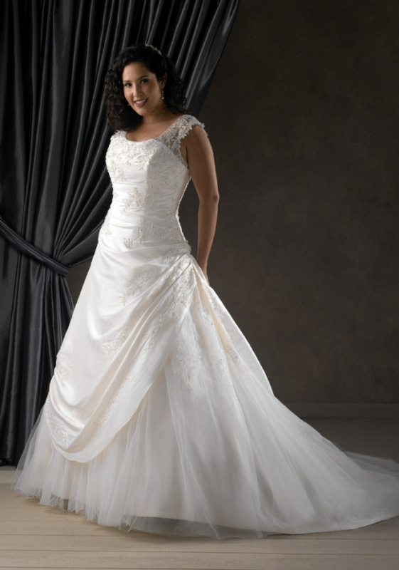 Women'S Sized Wedding Dresses 103