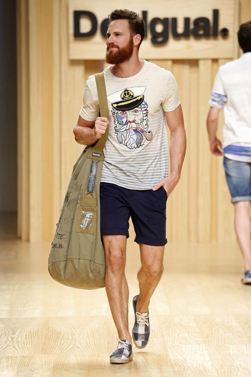 6 Best Summer Style For Men 2015 Chicmags