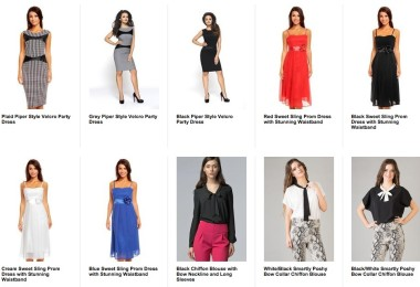 Party Dresses For All Occasions