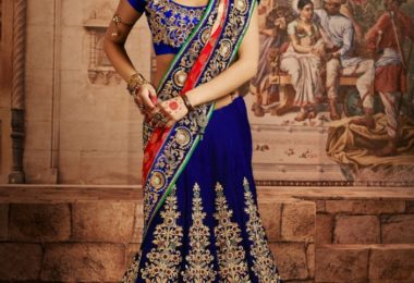 Indian Ethnic Look