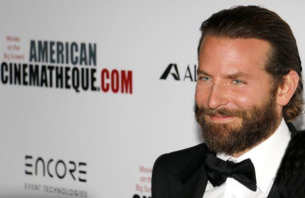 Bradley Cooper - Actors Who Have Beaten Alcohol