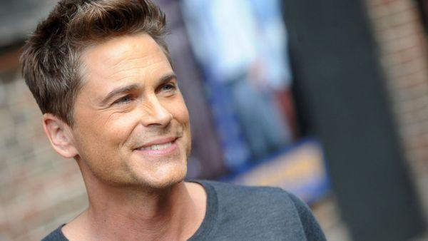 Rob Lowe - Actors Who Have Beaten Alcohol