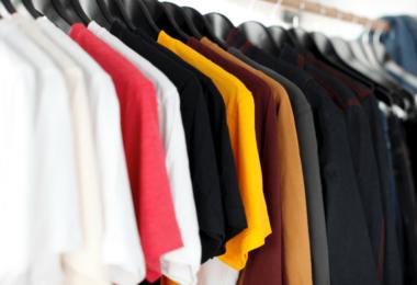 Designing Your Own Custom Shirts