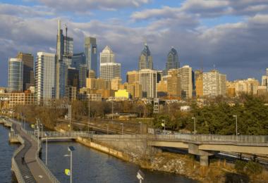 Vacation Luxury In Philadelphia