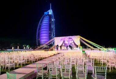 Destination-Wedding in Dubai