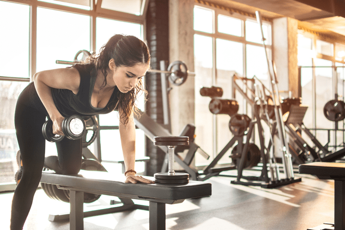 Develop a Regular Workout Routine-min