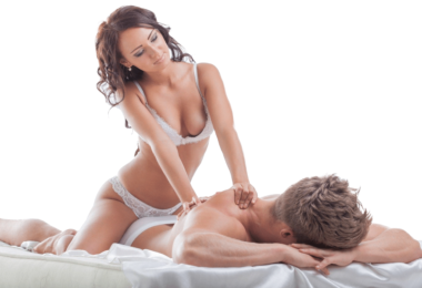 Tantric Massage for Couples