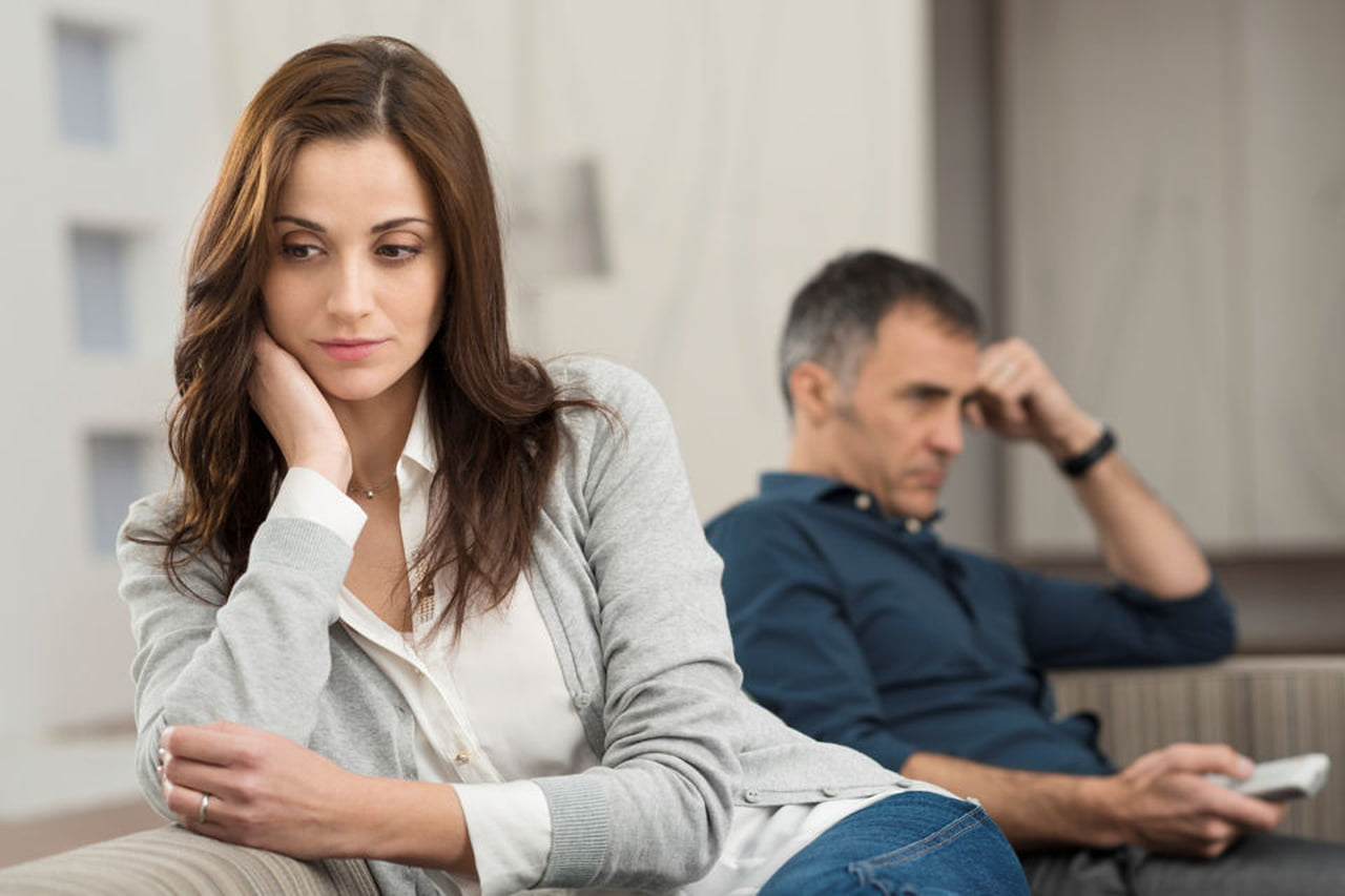 If You Want to Date a Divorced Woman, This Is What You